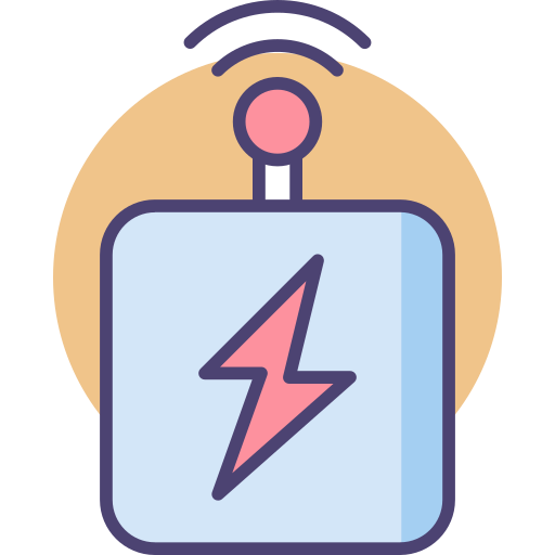 Intelligent Energy Control Icon