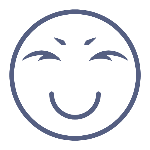 Encourage expression Icon
