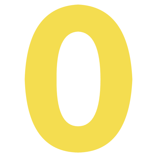 10 yellow Icon