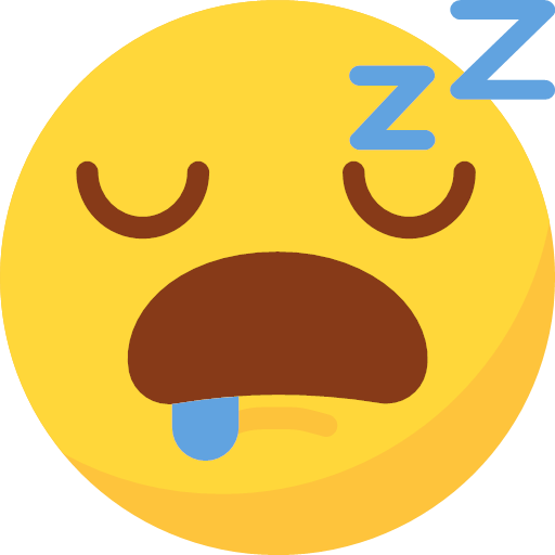 Fall asleep Icon