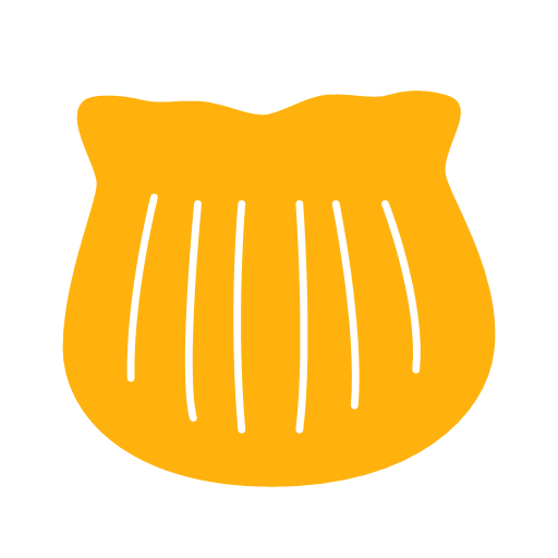 shrimp ravioli Icon