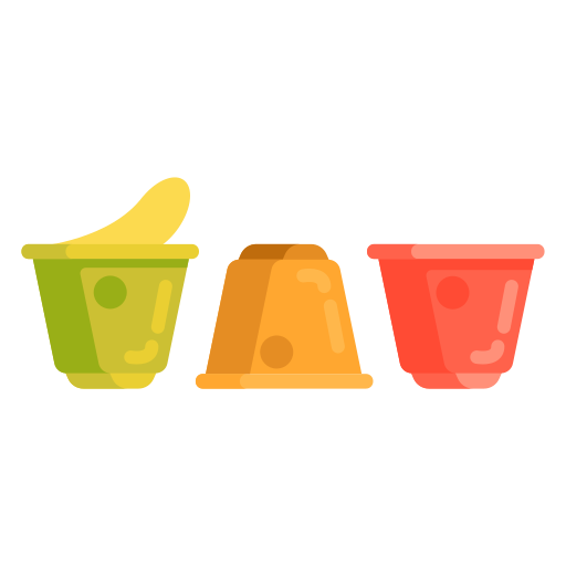 COFFEE CAPSULES Icon