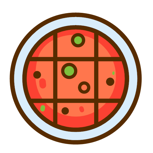 Hot pot - filling Icon