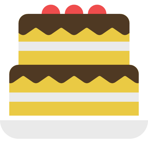 cake-tall Icon