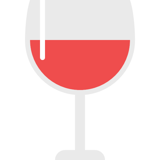 glass-red-wine Icon