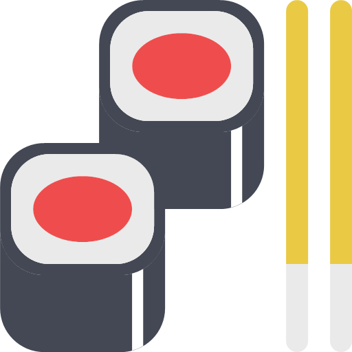 sushi-sticks Icon