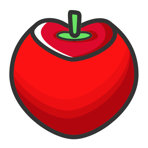 Cherry - sweet and fresh Icon