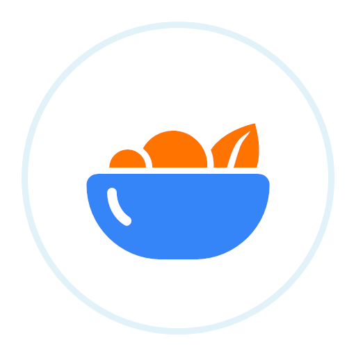 03 vegetable Icon