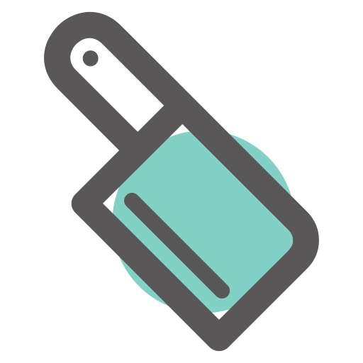 Kitchen knife Icon
