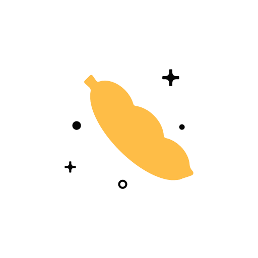 Soybean Icon
