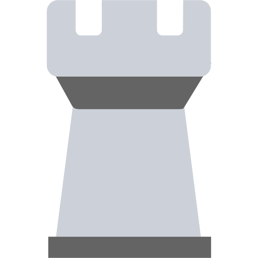 Chess and card Icon