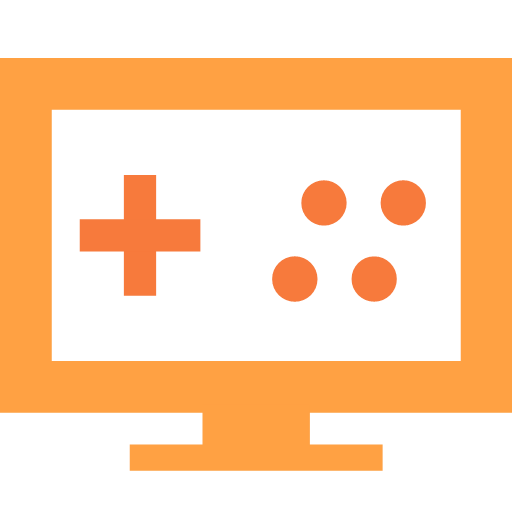Network game Icon