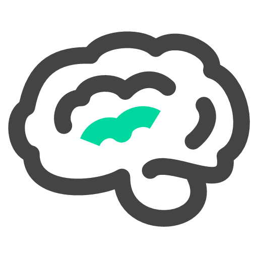 Brain Department Icon