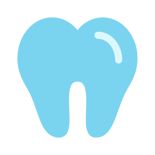 oral cavity Icon