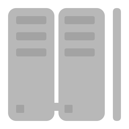 Face to face icons - device management-17 Icon