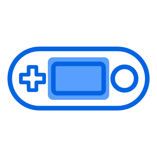 PSP game player Icon