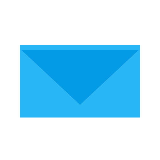1105 - Closed Envelope III Icon