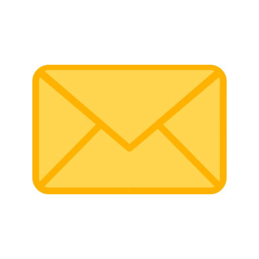 Email & Printers - Flat Multicolor Icon