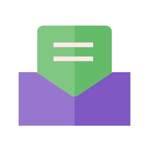 Envelope II Icon