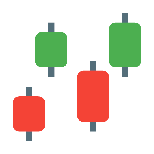 candle_sticks Icon