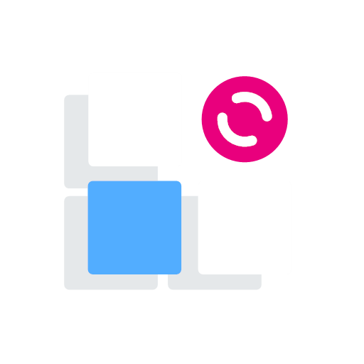 Product iteration Icon