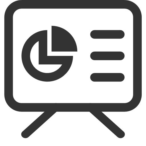 Overview of learning situation Icon