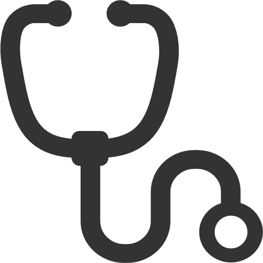 Personal diagnosis Icon
