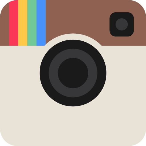 social-instagram Icon