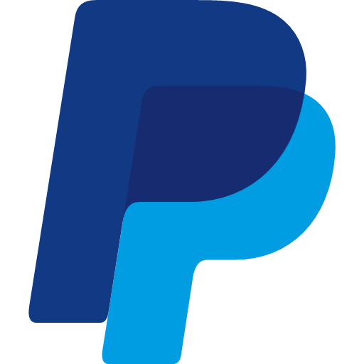 social-paypal Icon