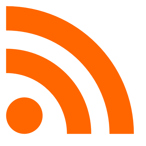 social-rss Icon