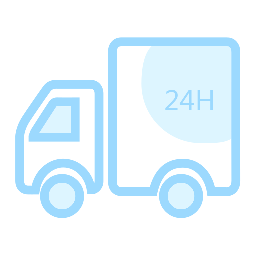 Fresh delivery Icon