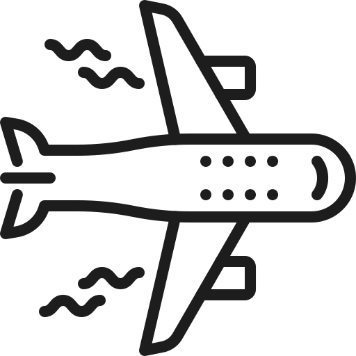 travel-tourism_flyin Icon