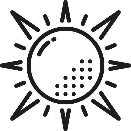 travel-tourism_sun-s Icon