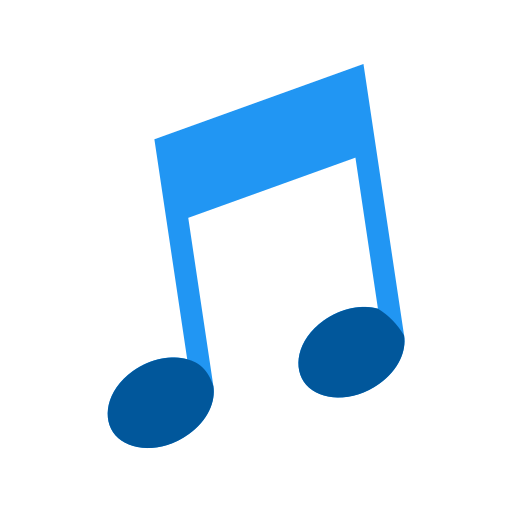 Music Note I Icon