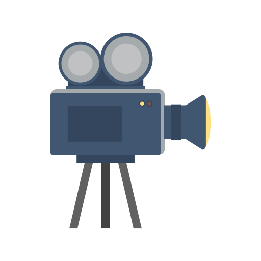 Video Camera II Icon