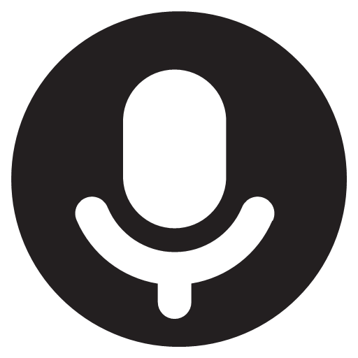 voice-assistant Icon