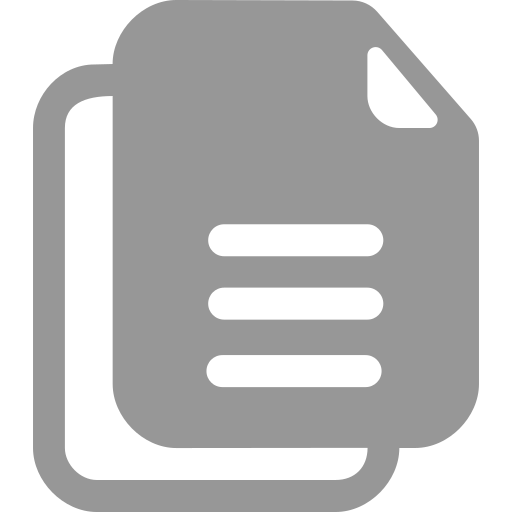 file management Icon