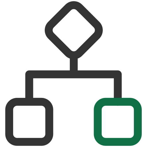 Project dynamics Icon
