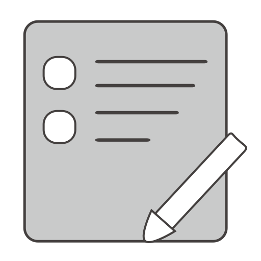 Editor's dust Icon