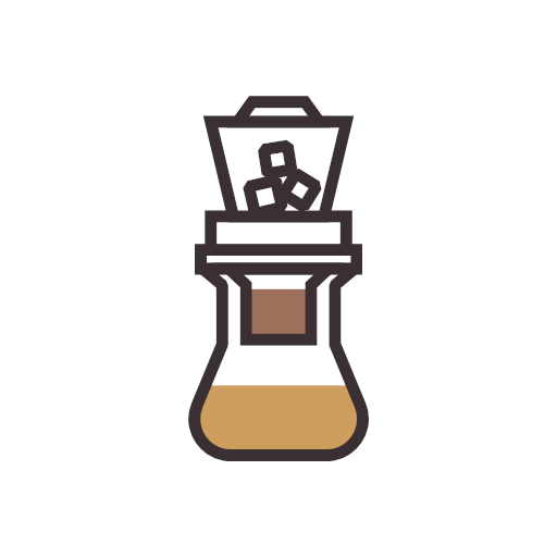 cold brew Icon