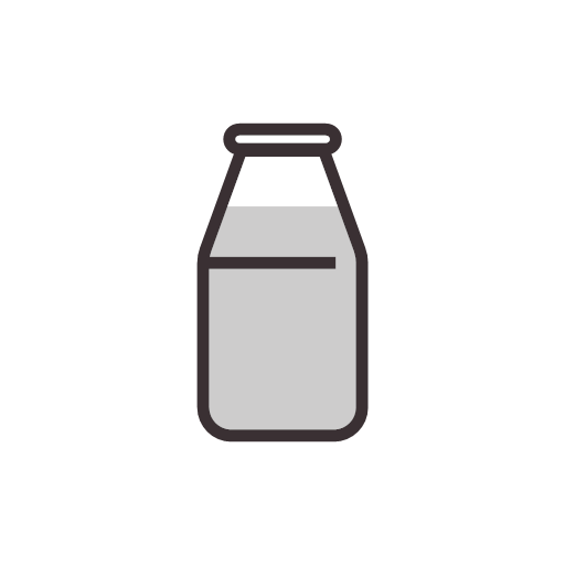 milk product Icon