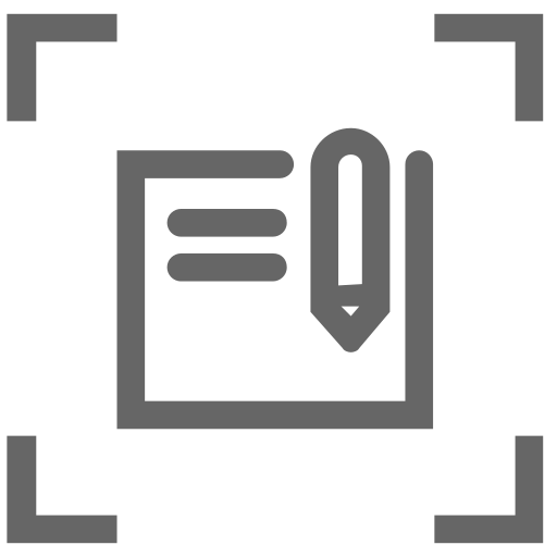 Curriculum feedback Icon