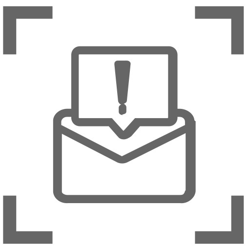 Research feedback Icon