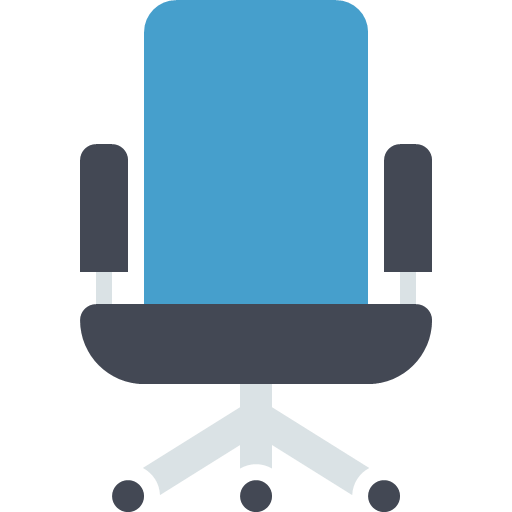 chair-office Icon