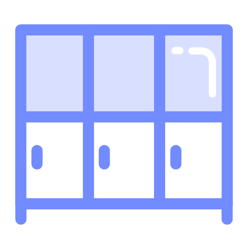 Cabinet Icon