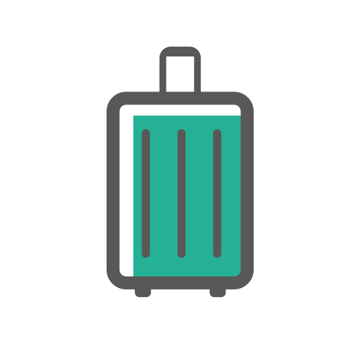 Luggage _2 Icon