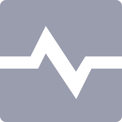 Monitoring - asset monitoring Icon
