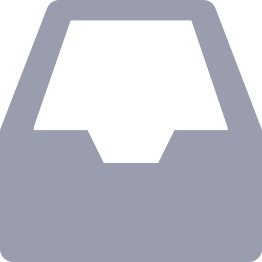 System - asset classification Icon