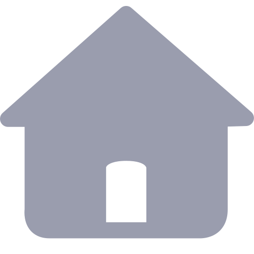 System - home configuration Icon