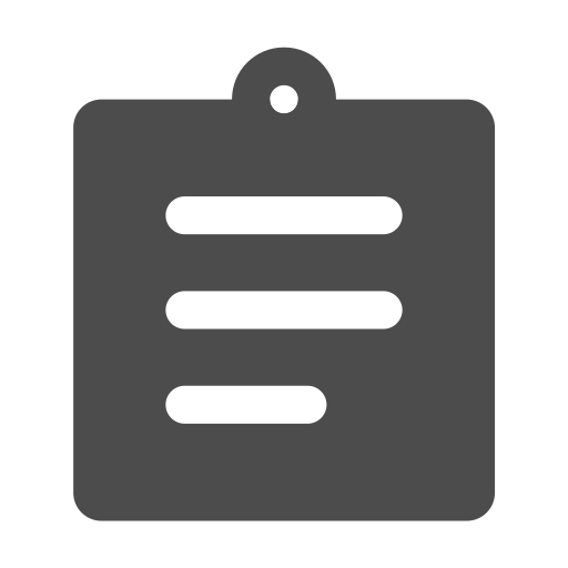 Activity management Icon